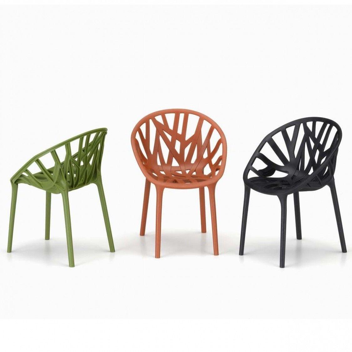 Vegetal stuhl vitra for Stuhl design vitra