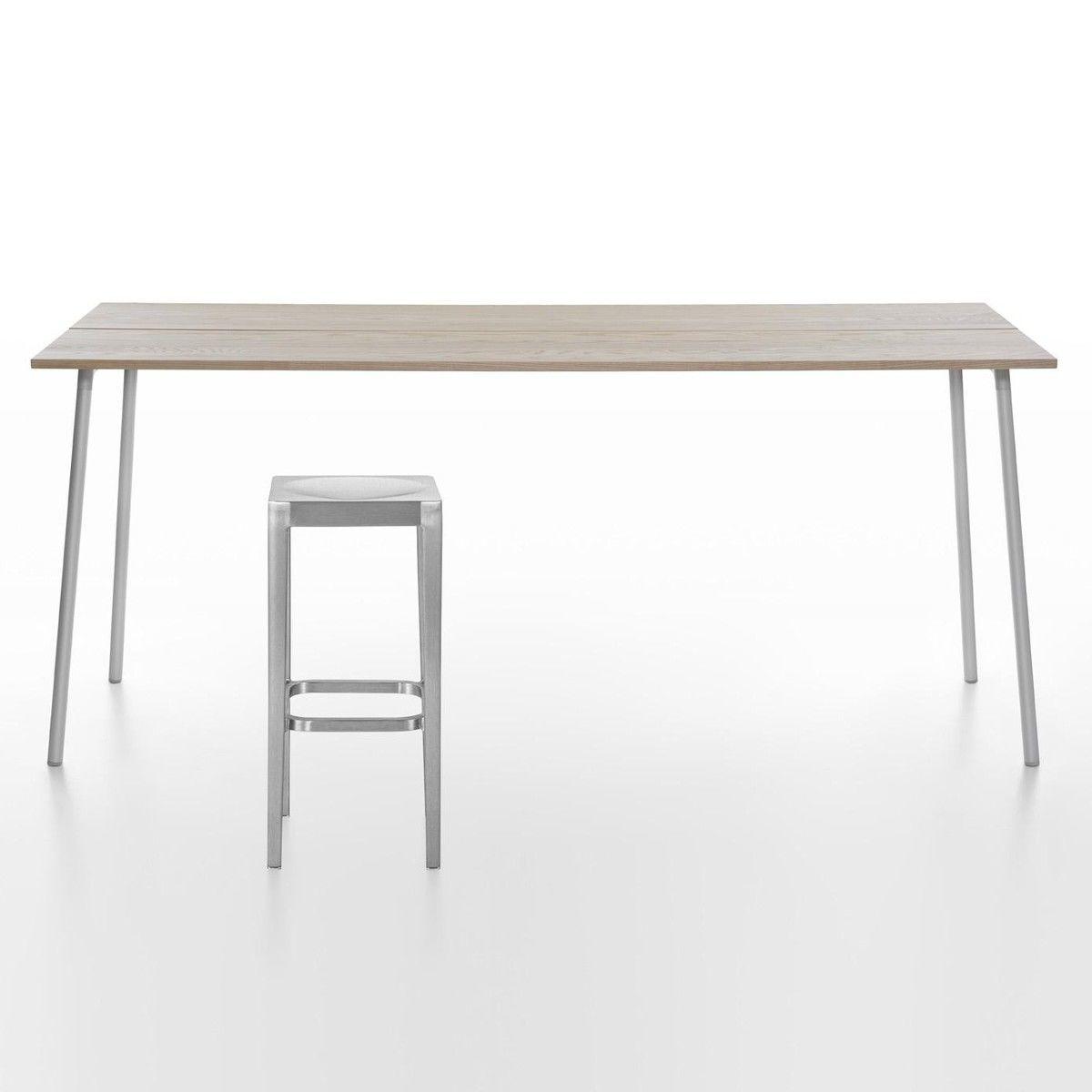 emeco stool tabouret empilable emeco. Black Bedroom Furniture Sets. Home Design Ideas