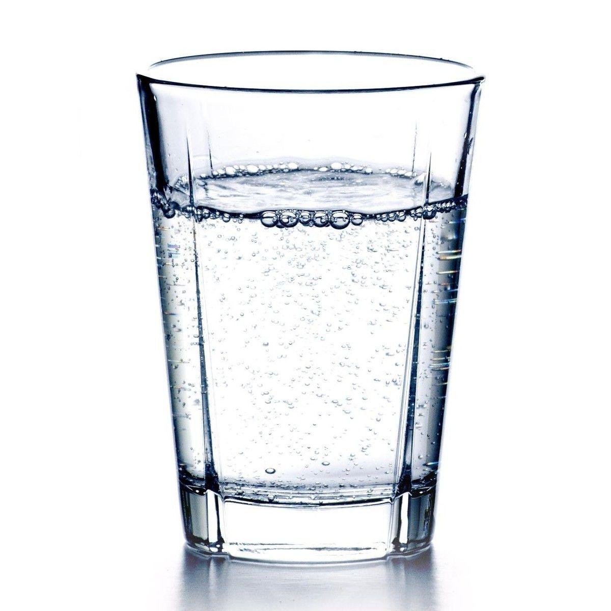 Grand cru lot de 6 verres eau rosendahl design group - Verres a eau design ...