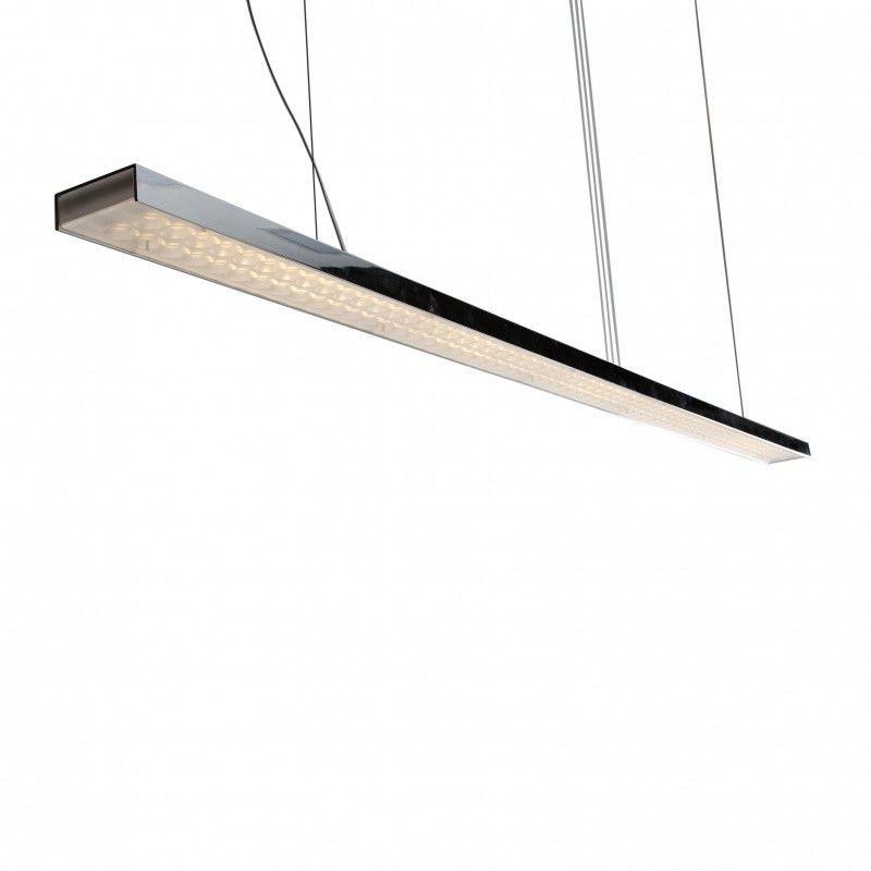 l120 led suspension lamp nimbus. Black Bedroom Furniture Sets. Home Design Ideas