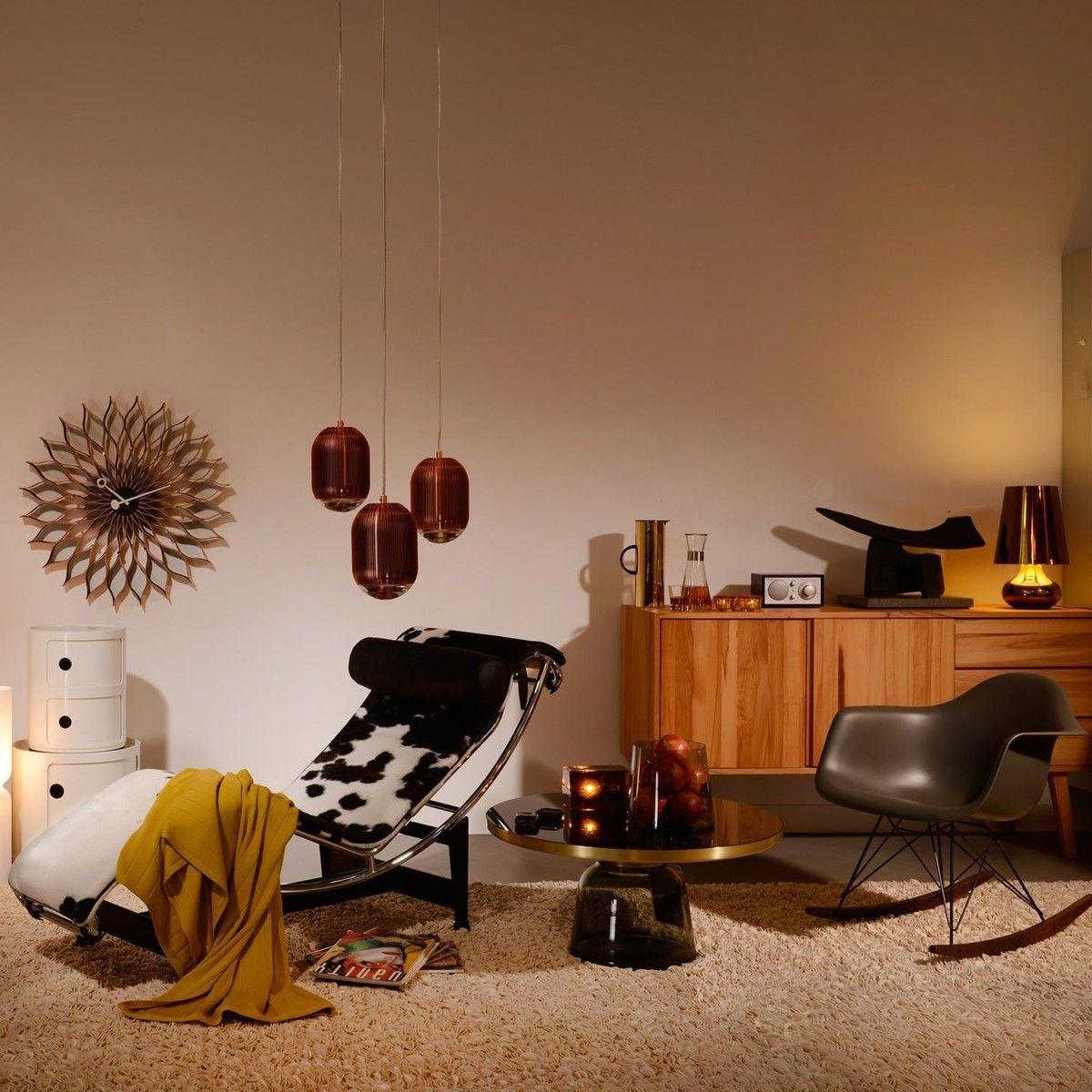 le corbusier lc4 lounger cassina | cassina | ambientedirect.com - Chaise Longue Le Corbusier Vache