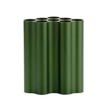 - Nuage Vase medium - efeu/LxBxH 19.5x11x24cm