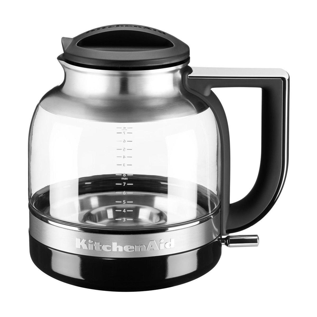 Artisan 5KCM0812OB Siphon Coffee Maker KitchenAid AmbienteDirect.com