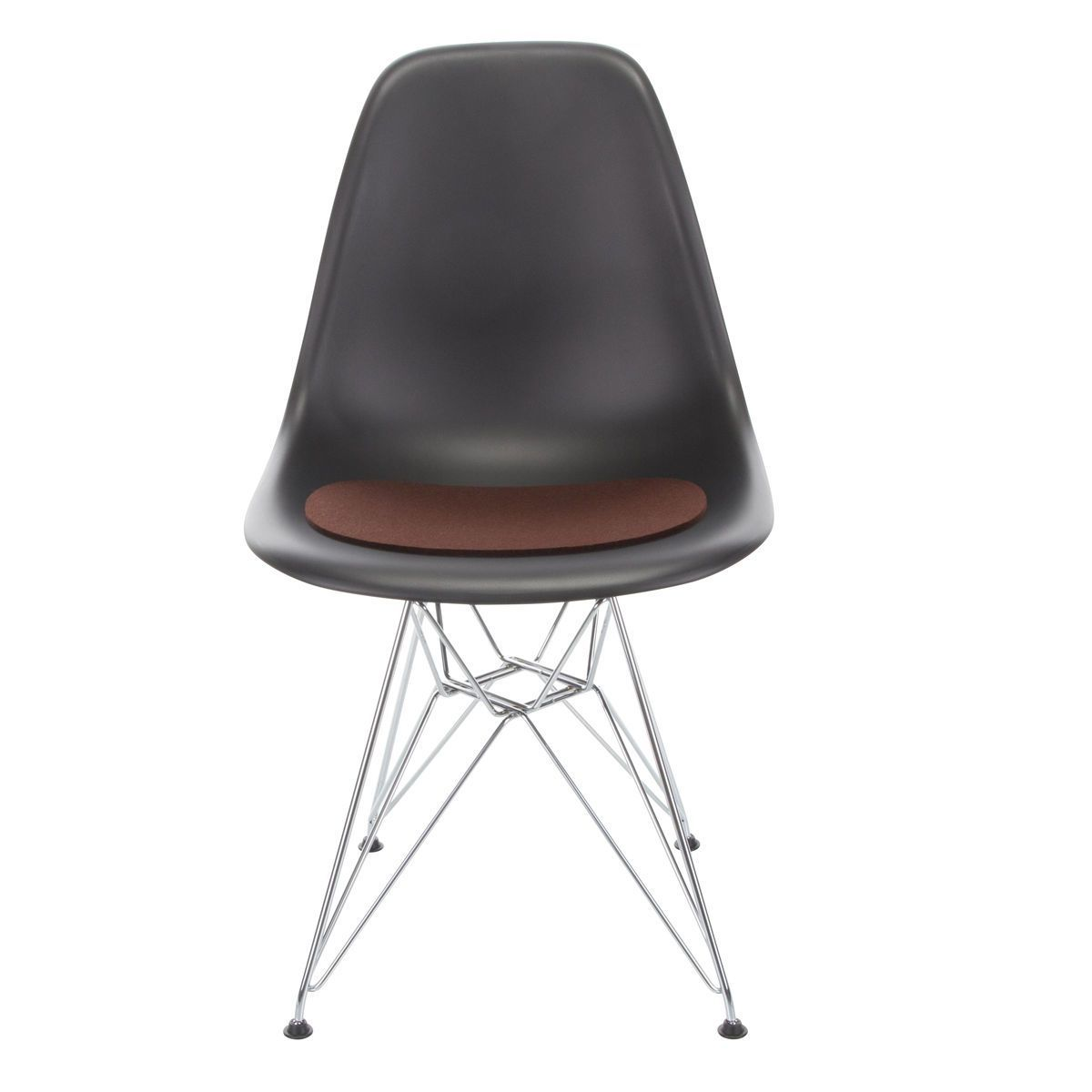 sitzauflage eames sidechair antirutsch hey sign sitzkissen auflagen textilien. Black Bedroom Furniture Sets. Home Design Ideas