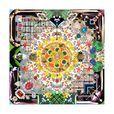 Moooi - Jewels Garden Teppich