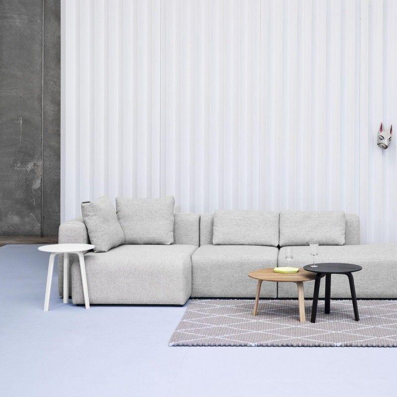 bella beistelltisch 45cm hay beistelltische tische m bel. Black Bedroom Furniture Sets. Home Design Ideas