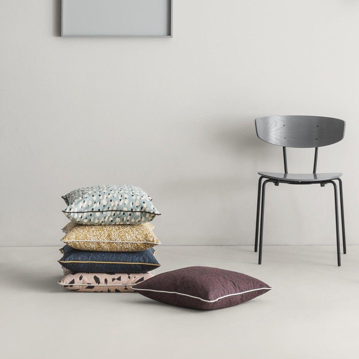 dottery kissen ferm living. Black Bedroom Furniture Sets. Home Design Ideas