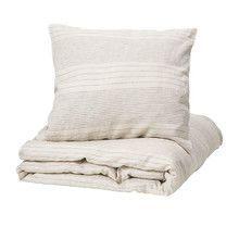 Linum - Riverdale Bed Linen 200x200cm