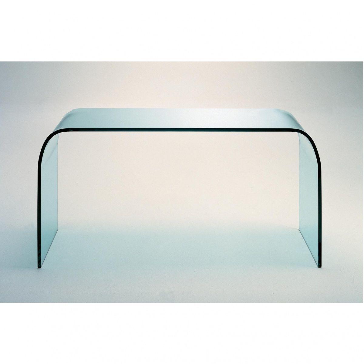 Fontana table coffee table fontana arte for Glas tische