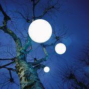 Moonlight - Moonlight MLH Pendelleuchte Ø 35cm