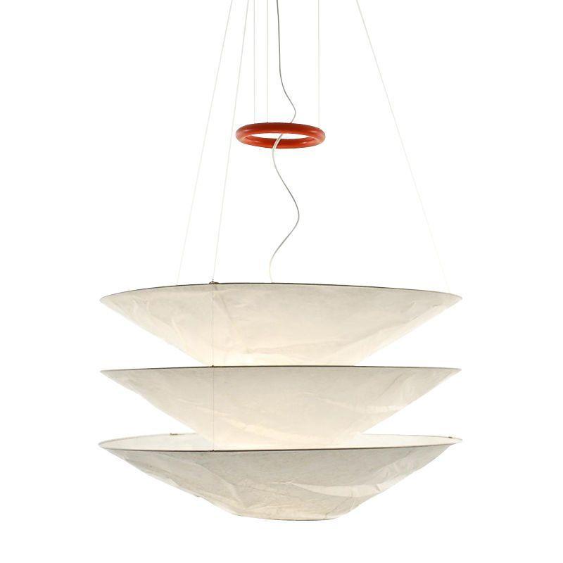 floatation suspension lamp ingo maurer. Black Bedroom Furniture Sets. Home Design Ideas
