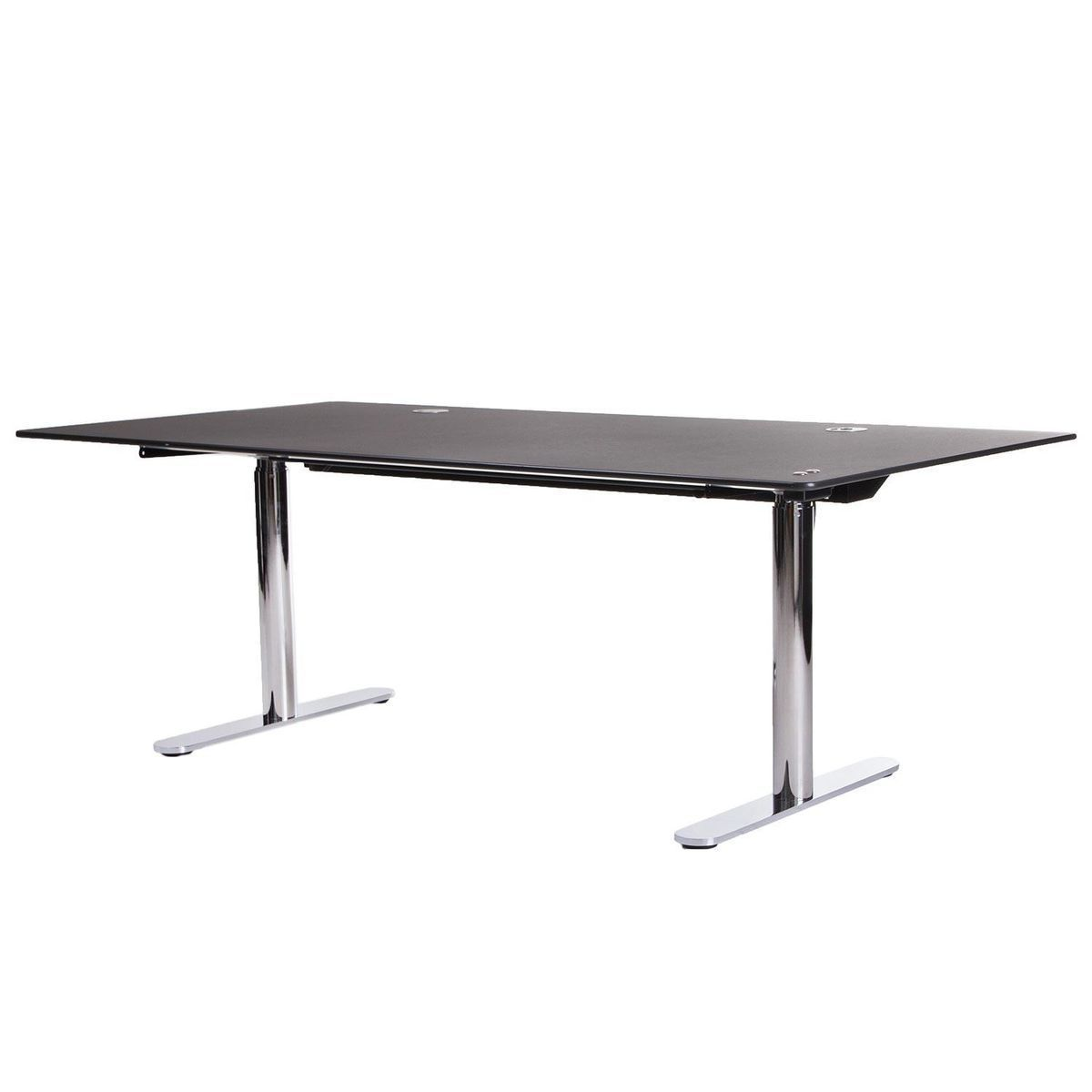 Ha2 Work Height Adjustable Office Table Montana