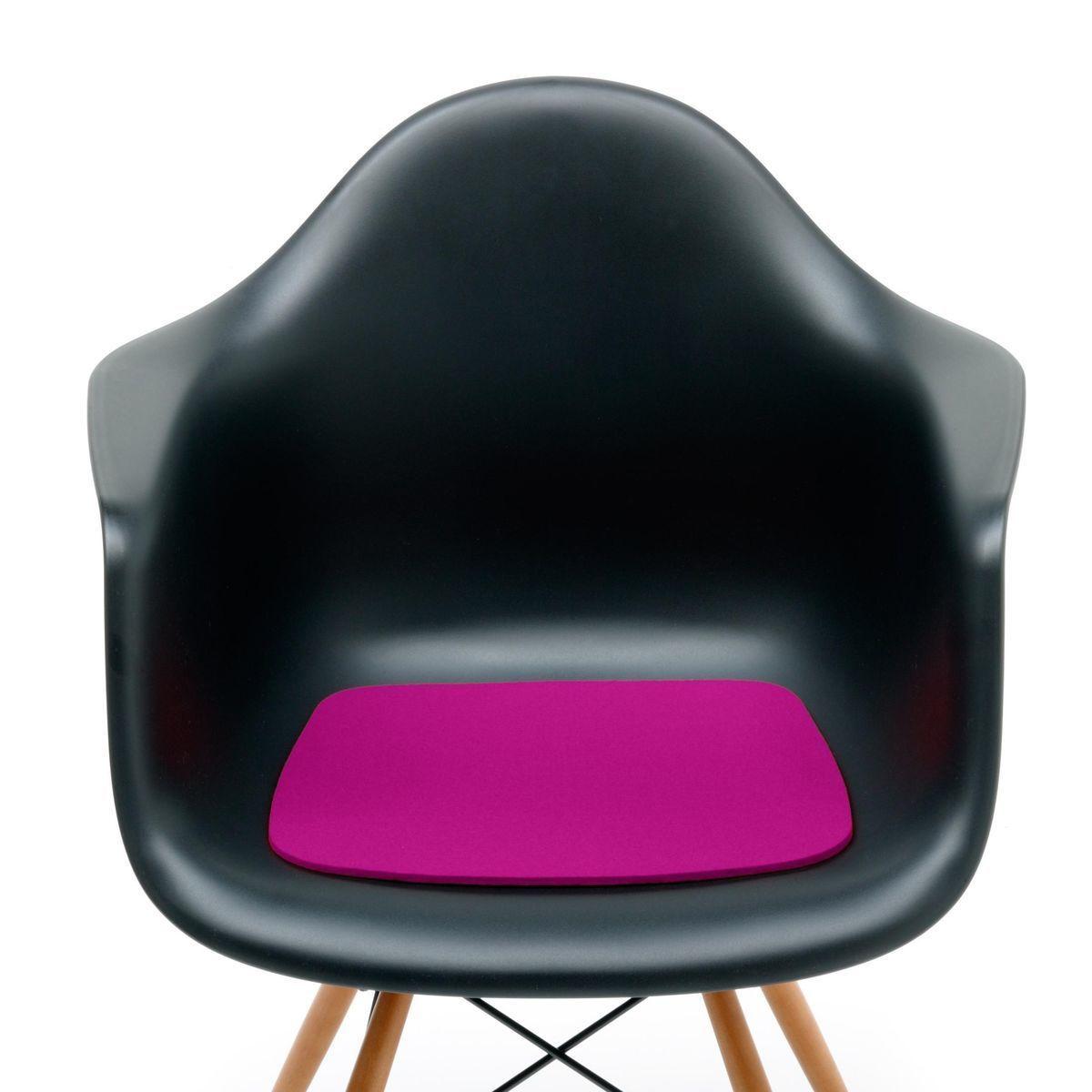 Eames plastic armchair rar schaukelstuhl vitra for Schaukelstuhl pink
