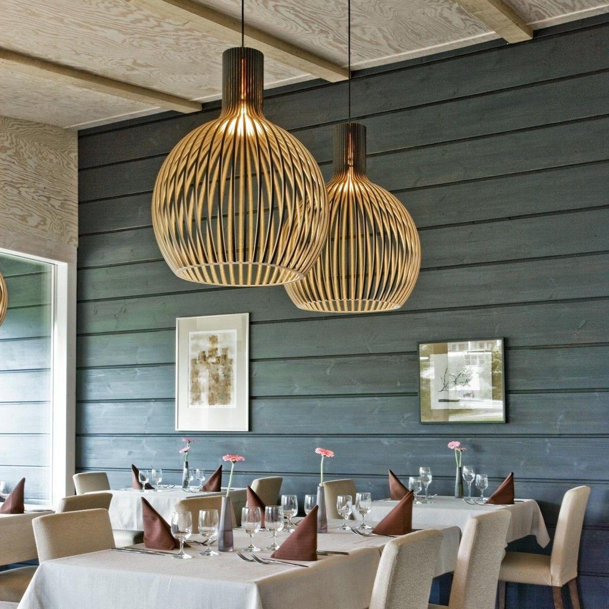 octo 4240 suspension lamp secto design. Black Bedroom Furniture Sets. Home Design Ideas