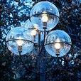 Oluce - Lyndon Outdoor floor lamp