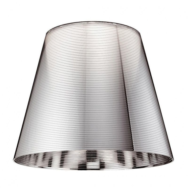 Miss k table lamp flos miss k ambientedirectcom for Miss k table lamp replacement shade