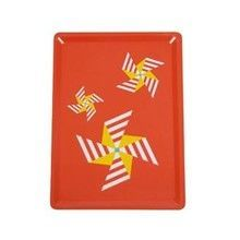 Fermob - 3 Moulins Tablett 28x20cm