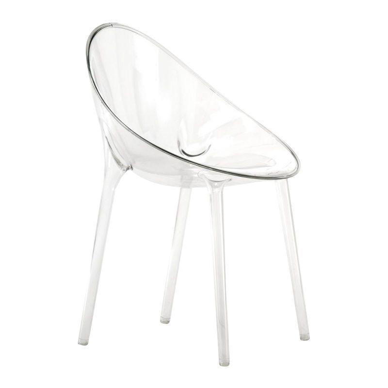 mr impossible chair kartell. Black Bedroom Furniture Sets. Home Design Ideas