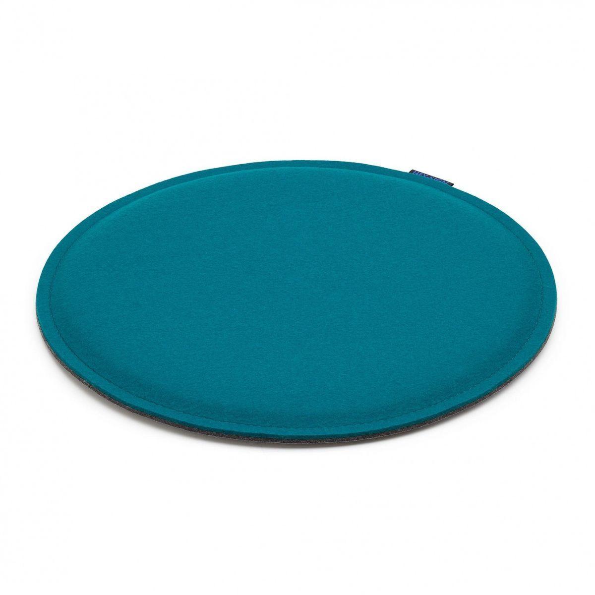 sitzauflage rund 35cm schaumstofff llung hey sign sitzkissen auflagen textilien. Black Bedroom Furniture Sets. Home Design Ideas