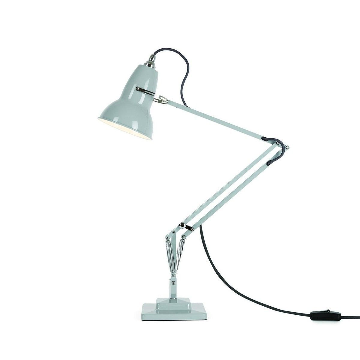 Original 1227 lampe de bureau led anglepoise for Lampe de bureau originale