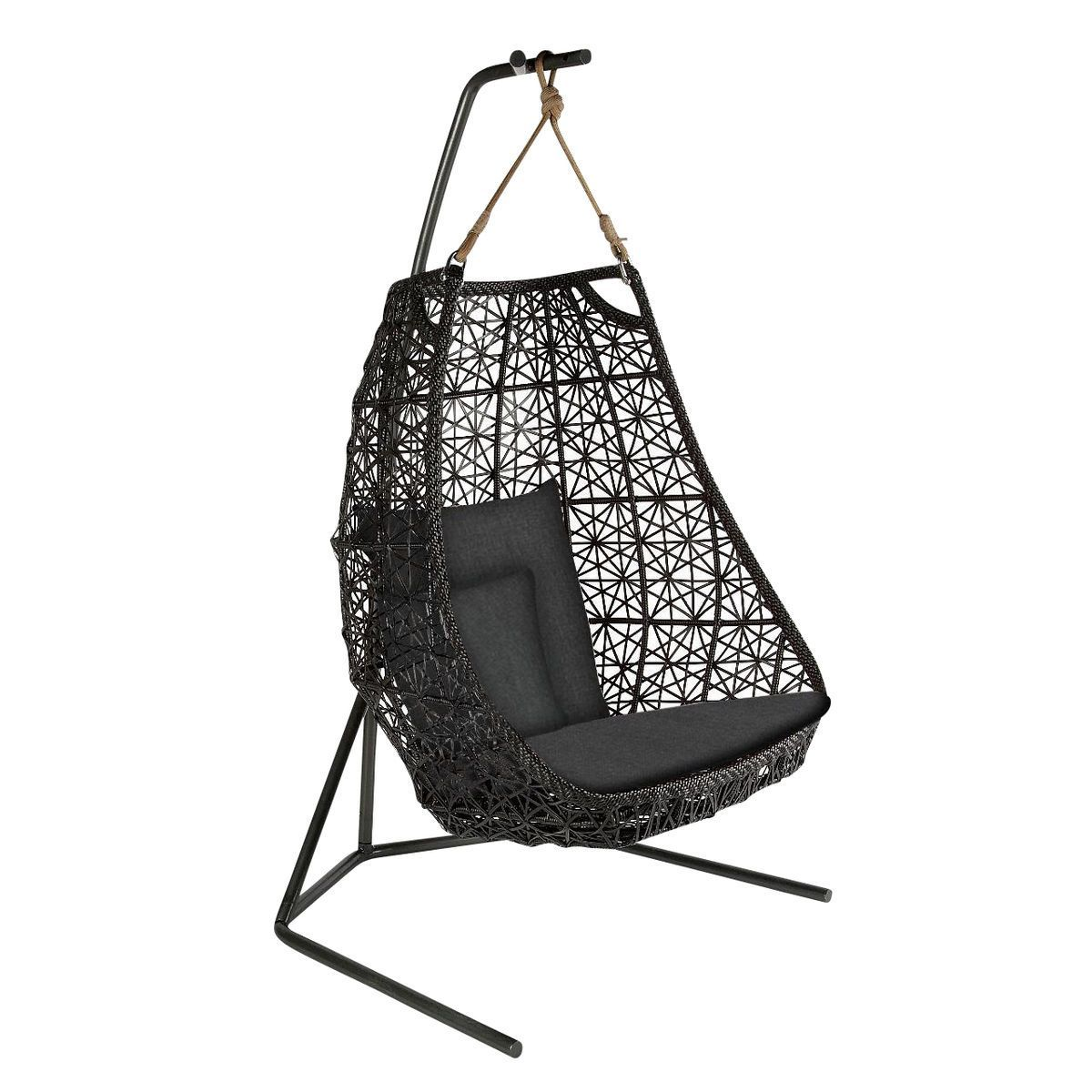 Maia Egg Swing Hanging Chair Kettal