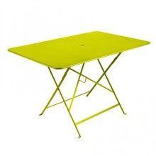 Fermob - Bistro Folding Table 117x77cm