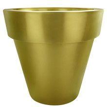 Serralunga - Vas One Plant Pot M