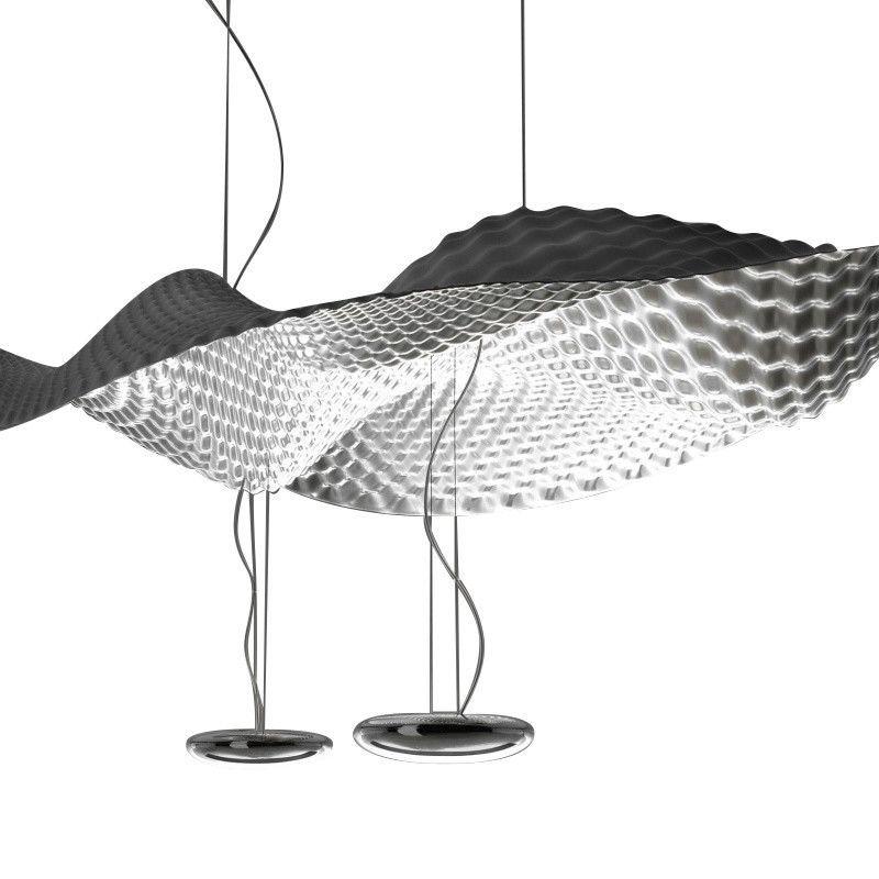 cosmic angel suspension artemide. Black Bedroom Furniture Sets. Home Design Ideas
