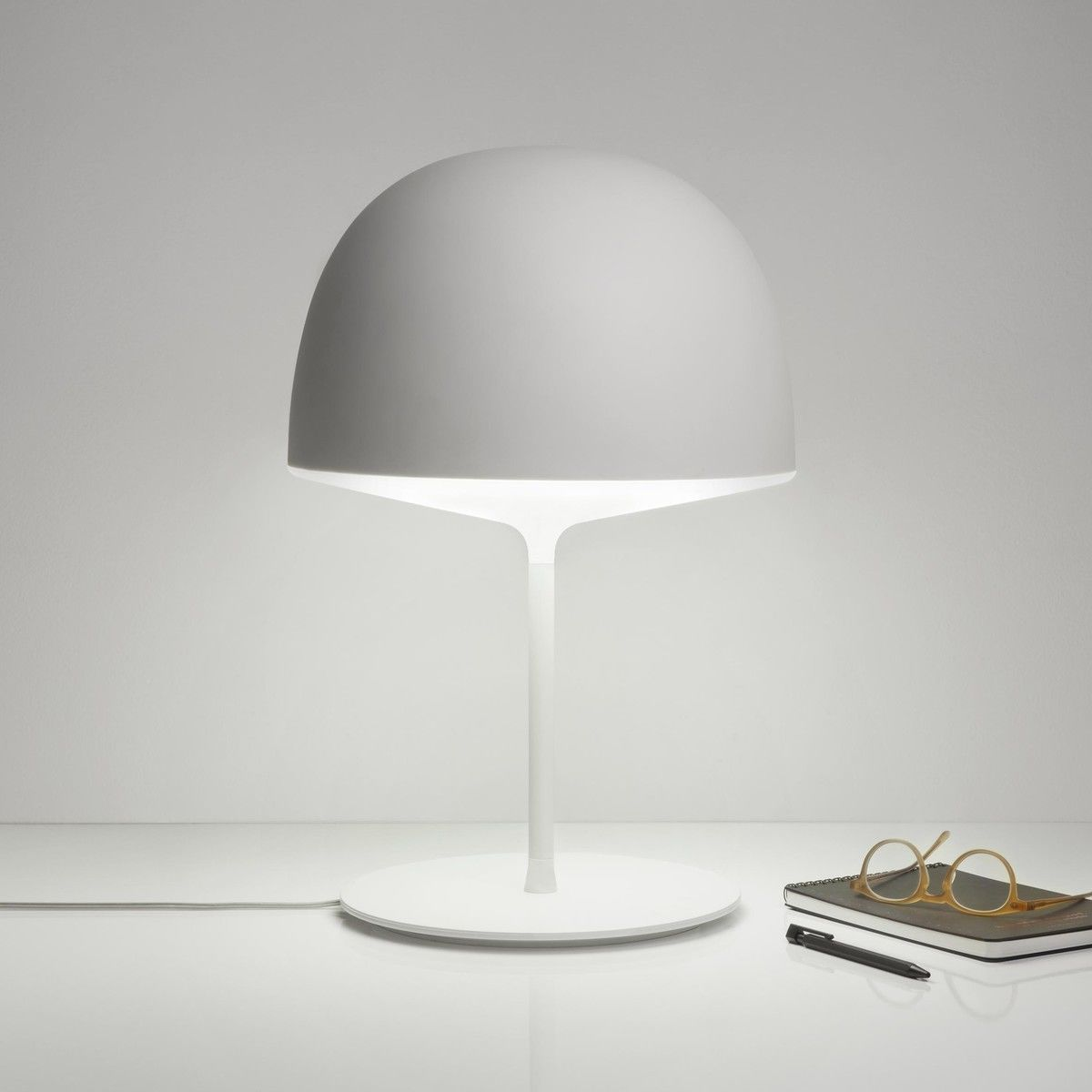 Cheshire Table Lamp Fontana Arte Ambientedirect Com