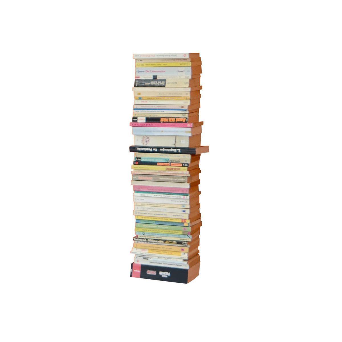 booksbaum wall shelf small radius. Black Bedroom Furniture Sets. Home Design Ideas