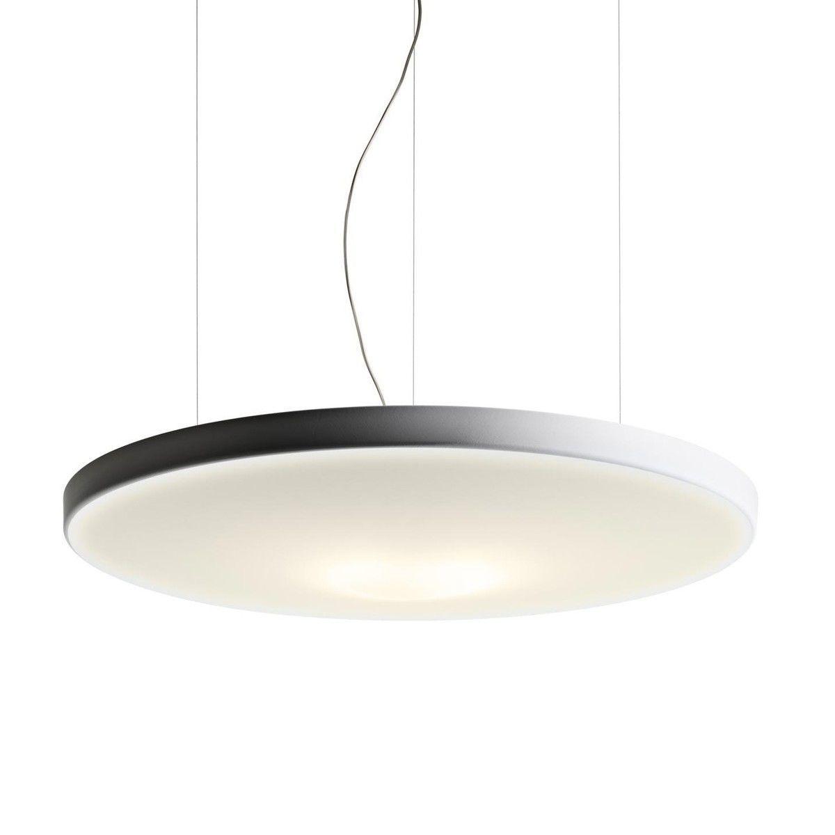p tale suspension lamp round luceplan. Black Bedroom Furniture Sets. Home Design Ideas