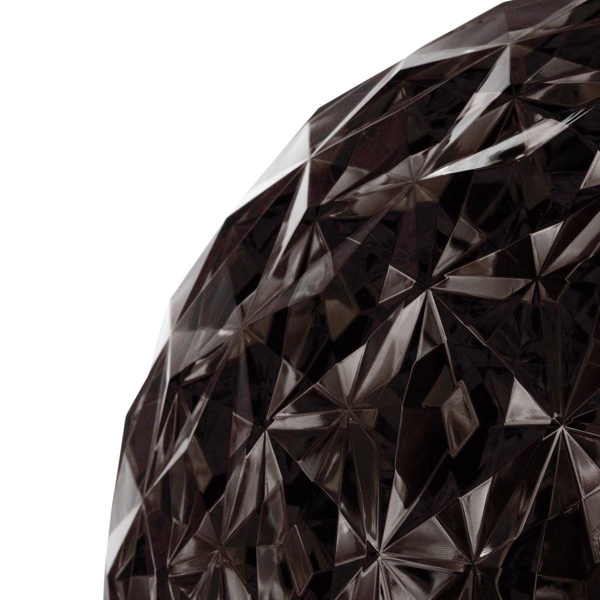 planet led table lamp 33cm kartell. Black Bedroom Furniture Sets. Home Design Ideas