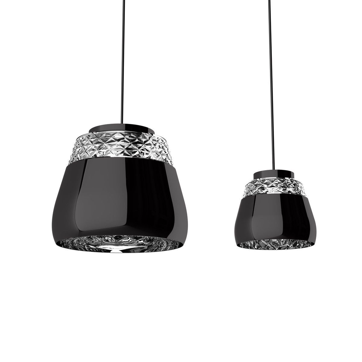 valentine suspension lamp moooi. Black Bedroom Furniture Sets. Home Design Ideas