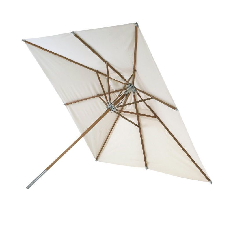 atlantis parasol square skagerak. Black Bedroom Furniture Sets. Home Design Ideas