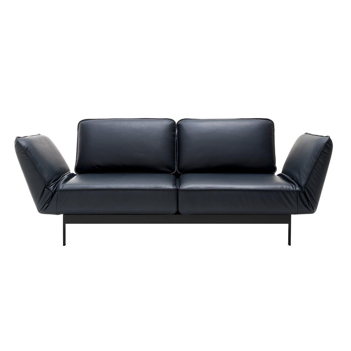 rolf benz 386 mera sofa rolf benz. Black Bedroom Furniture Sets. Home Design Ideas