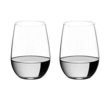 - O Wine Riesling Weinglas 2er Set -