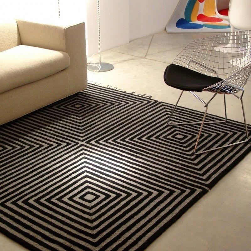 vp 1 verner panton tapis designercarpets. Black Bedroom Furniture Sets. Home Design Ideas