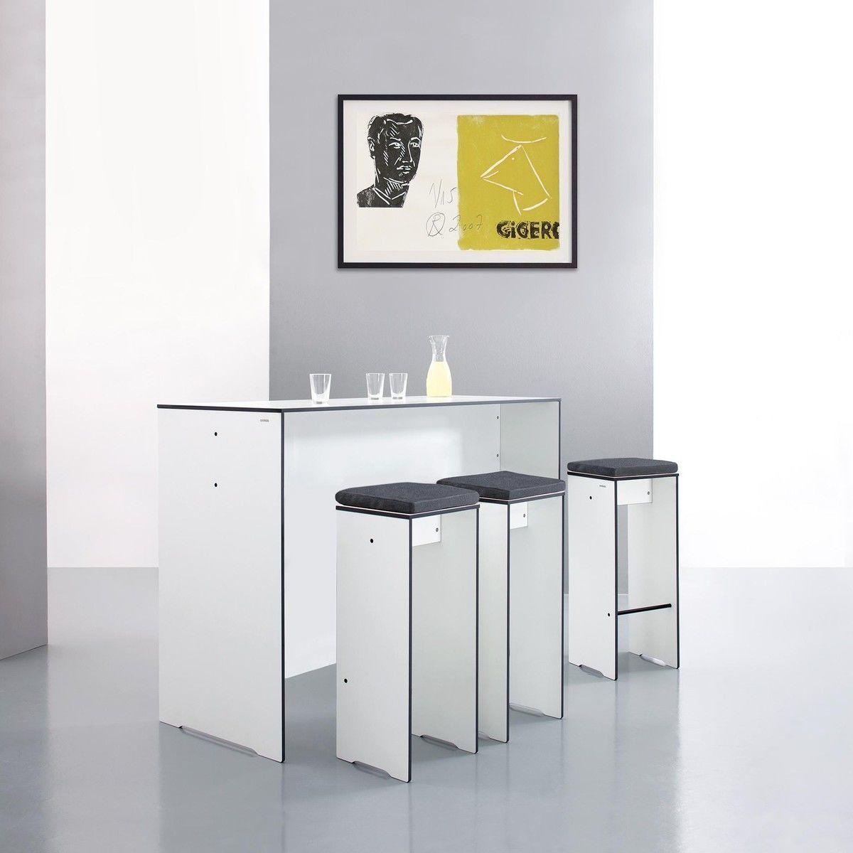 Riva Bar Tisch Conmoto