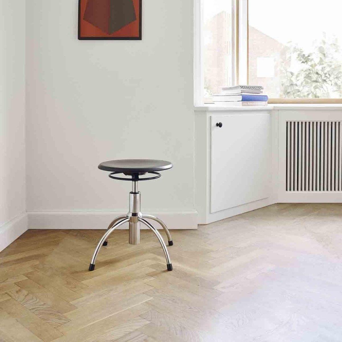 se 43 tabouret pivotant wilde spieth. Black Bedroom Furniture Sets. Home Design Ideas