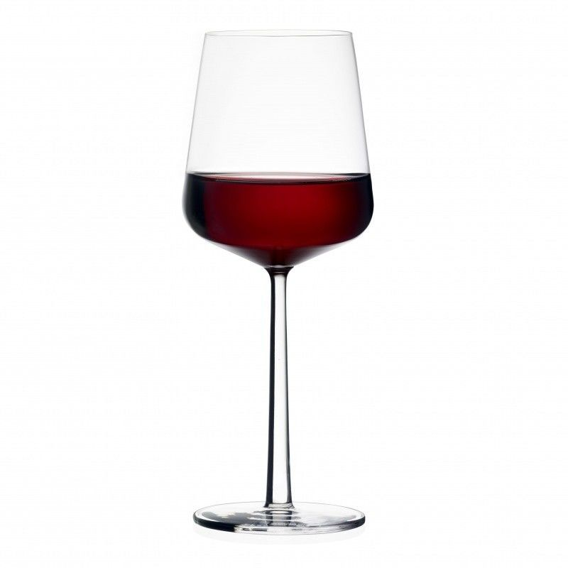 essence red wine glass set iittala alfredo h berli. Black Bedroom Furniture Sets. Home Design Ideas