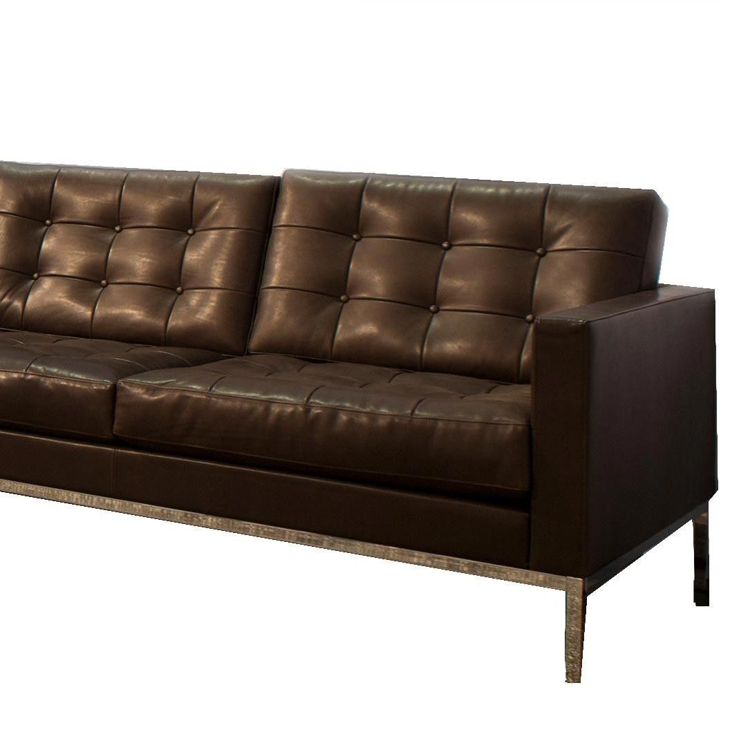florence knoll relax 2 sitzer sofa knoll international sofa klassiker klassiker. Black Bedroom Furniture Sets. Home Design Ideas