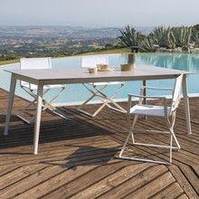 emu - Kira Dinner Table Rectangular outdoor