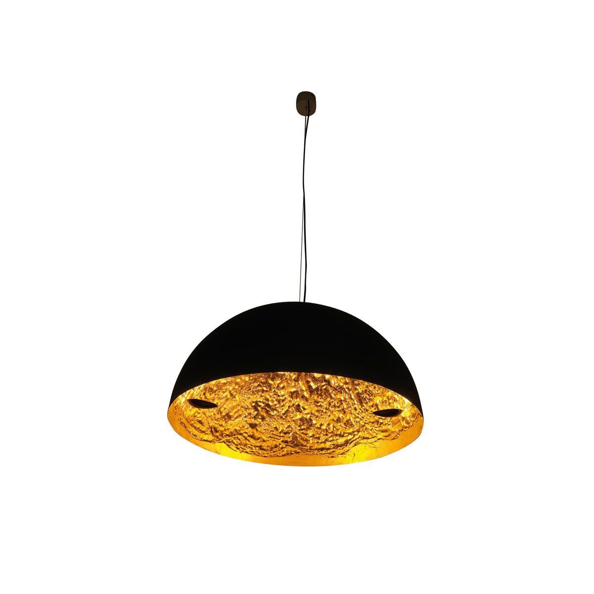 stchu moon 02 suspension lamp 40 60 catellani smith. Black Bedroom Furniture Sets. Home Design Ideas