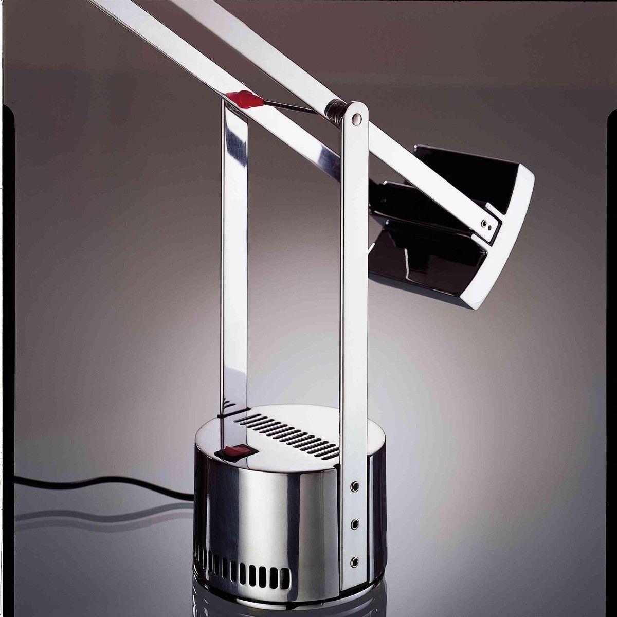 tizio x30 desk lamp artemide. Black Bedroom Furniture Sets. Home Design Ideas