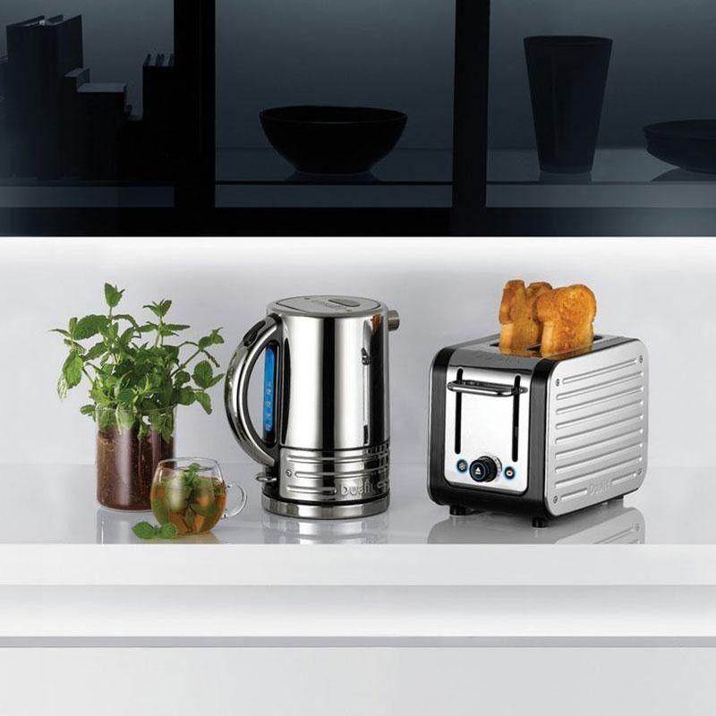 Dualit architect grille pain dualit ustensiles de for Ustensils cuisine