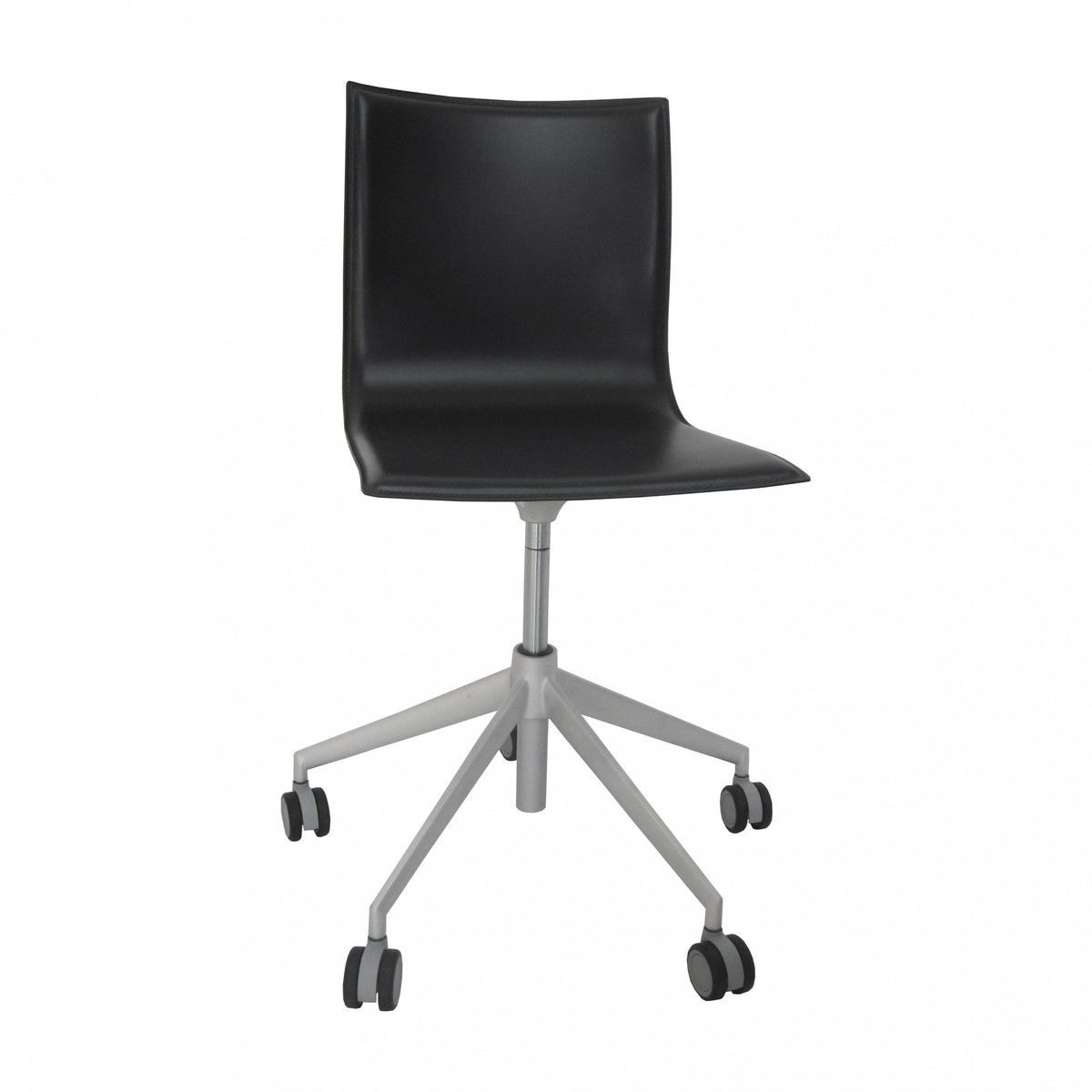 Thin S20 Swivelchair With Rolls Without Armr La Palma