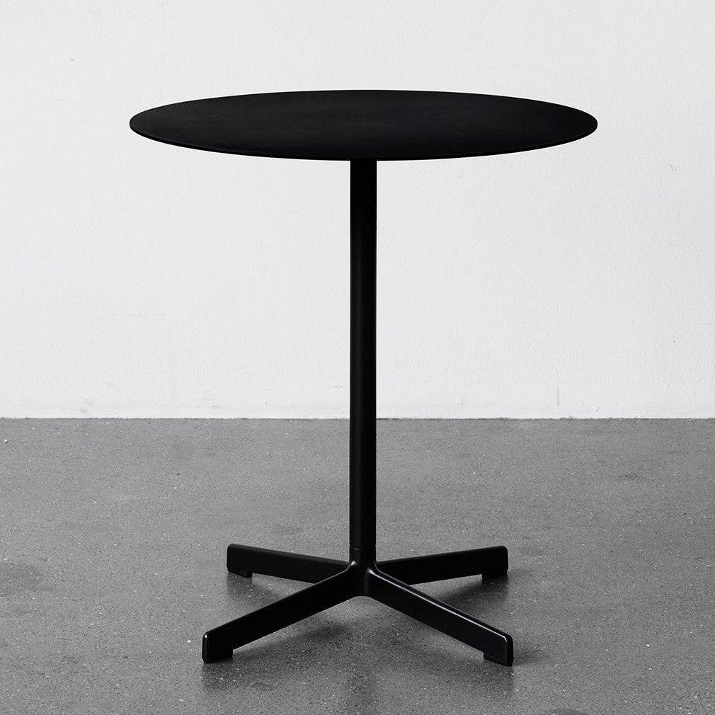 neu tisch rund 70cm hay. Black Bedroom Furniture Sets. Home Design Ideas