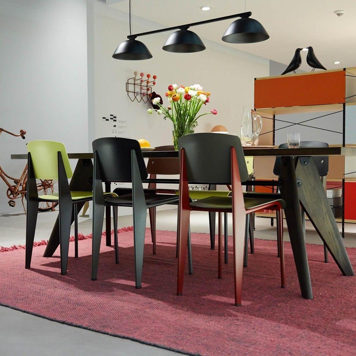 hang it all coat rack vitra. Black Bedroom Furniture Sets. Home Design Ideas