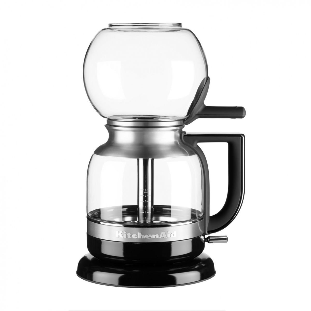 Artisan 5kcm0812ob Siphon Coffee Maker Kitchenaid