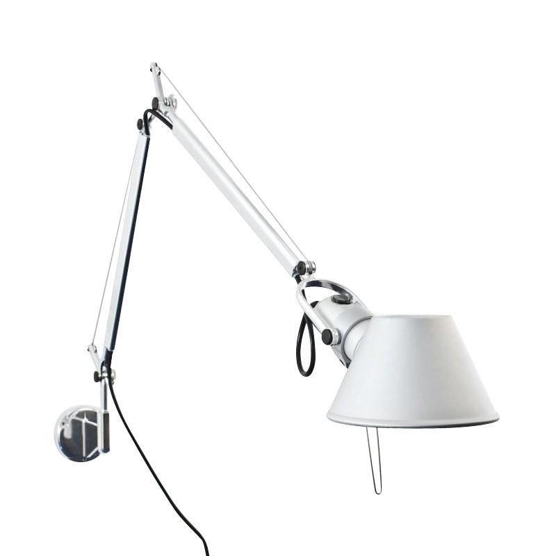 tolomeo mini parete led wall lamp artemide. Black Bedroom Furniture Sets. Home Design Ideas